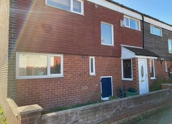 Thumbnail 3 bed end terrace house for sale in Muttocks Rake, Bootle, Liverpool, Merseyside