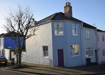 2 bed end terrace house for sale in Islingword Road, Hanover, Brighton BN2