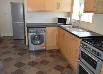 Thumbnail 3 bedroom property to rent in Spackmans Way, Slough, Berkshire.