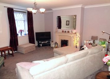 Thumbnail 3 bed terraced house for sale in Burnley Road, Brierfield, Nelson