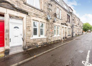 Thumbnail 1 bed flat for sale in High Beveridgewell, Dunfermline, Fife