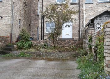Thumbnail 1 bed flat to rent in Alexandra Terrace, Newton Abbot