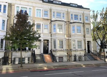 Thumbnail Studio to rent in Warwick Road, Earls Court