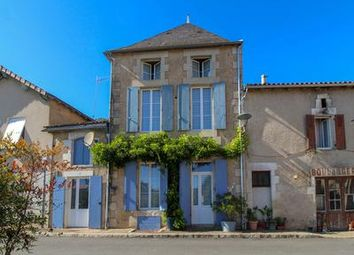 Thumbnail 4 bed property for sale in Gouex, Vienne, France