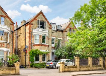 Thumbnail 3 bed flat for sale in St. Margarets Road, Twickenham, Middlesex