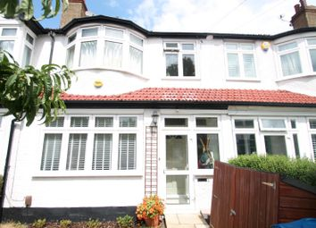 Thumbnail 3 bedroom property to rent in Ladywood Road, Tolworth, Surbiton