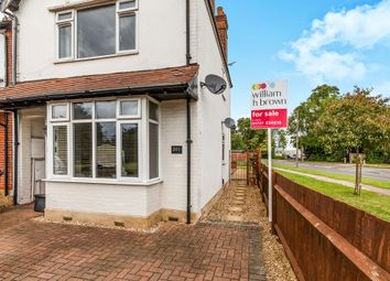 Thumbnail 1 bed maisonette for sale in Camp Road, St.Albans