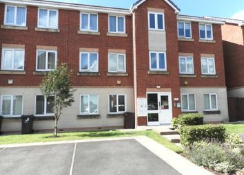 Thumbnail 1 bed flat for sale in Green Gables, Kirkby, Liverpool