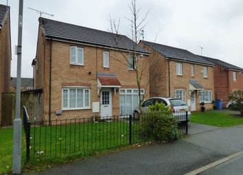 Thumbnail 4 bed detached house to rent in Kingfield Road, Walton, Liverpool