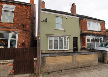 Thumbnail 3 bed semi-detached house for sale in St. Margarets, High Street, Marton, Gainsborough