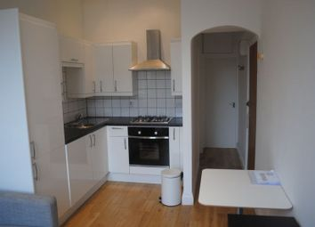Thumbnail 1 bedroom flat to rent in Coomassie Road, London