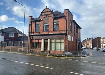 Thumbnail Retail premises to let in Ground Floor, 362 Manchester Road, Astley