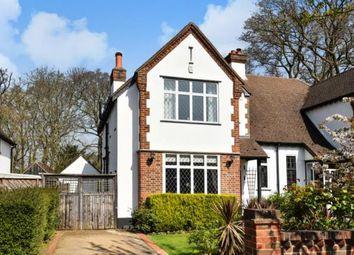 Thumbnail 3 bedroom semi-detached house for sale in Tudor Gardens, West Wickham