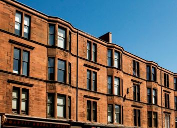 Thumbnail 3 bed flat for sale in Sunlight Cottages, Dumbarton Road, Glasgow