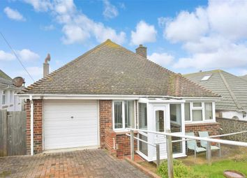 Thumbnail 3 bed detached bungalow for sale in Withyham Avenue, Saltdean, Brighton, East Sussex