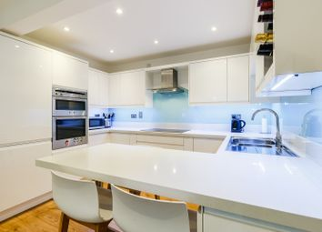 Thumbnail 4 bed terraced house to rent in West Grove, Hersham, Walton-On-Thames