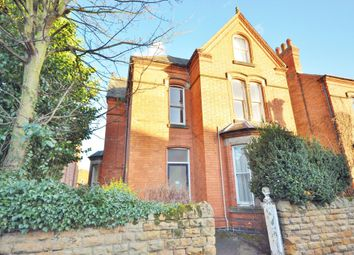 Thumbnail 1 bed flat to rent in Epperstone Road, West Bridgford, Nottingham