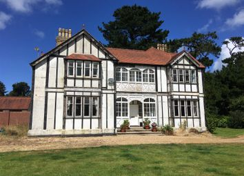 Thumbnail Land for sale in Trefwrgi Road, Goodwick