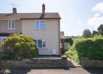 Thumbnail 2 bed end terrace house for sale in The Grove, Warmley, Bristol