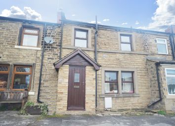 2 bed cottage for sale in Rowley Hill, Fenay Bridge, Huddersfield HD8