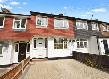 3 bed terraced house for sale in Barnsbury Crescent, Tolworth, Surbiton KT5