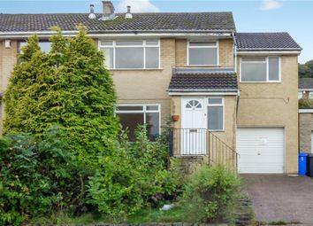 Thumbnail 4 bedroom semi-detached house for sale in Clough Wood View, Sheffield