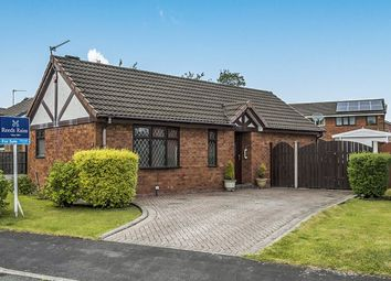 Thumbnail 2 bed bungalow for sale in Sandstone Road, Wigan