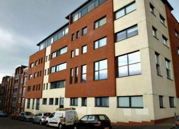 Thumbnail 2 bed flat to rent in Cheapside, Deritend, Birmingham