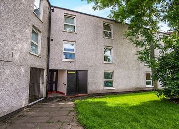 Thumbnail 2 bed flat for sale in Mossgiel Road, Kildrum, Cumbernauld