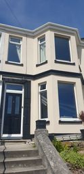 4 bed terraced house for sale in Callington Road, Saltash PL12