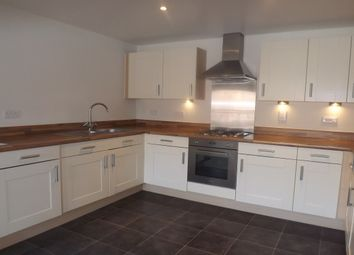 Thumbnail 2 bed property to rent in The Wharf, Leighton Buzzard
