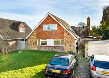 Thumbnail 4 bed detached house for sale in Halkingcroft, Langley