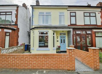 Thumbnail 3 bedroom semi-detached house for sale in Gloucester Road, Salford