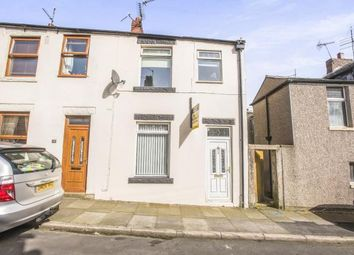 Thumbnail 4 bed end terrace house for sale in New Street, Brinscall, Chorley, Lancashire