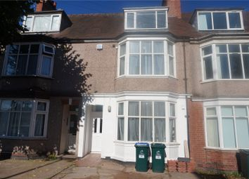 Thumbnail 7 bed terraced house to rent in Friars Road, City Centre, Coventry