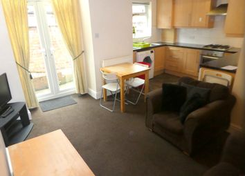 4 bed terraced house to rent in Oxney Road, Rusholme, Manchester M14