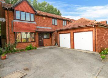 4 bed property for sale in Kingsbridge Way, Bramcote, Nottingham NG9