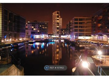 Thumbnail 1 bedroom flat to rent in La Salle Chadwick Street Clarence Dock, Leeds, West Yorkshire