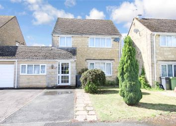3 bed link-detached house for sale in Alexander Drive, Cirencester GL7