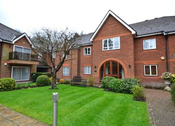 Thumbnail 3 bed flat for sale in Heathbourne Road, Bushey Heath, Bushey