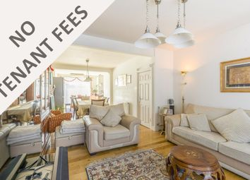 Thumbnail 5 bed terraced house to rent in Glenwood Gardens, Ilford