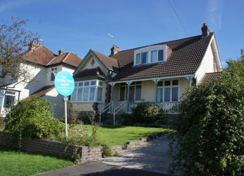 Thumbnail 4 bedroom detached house to rent in Hill View, Henleaze, Bristol