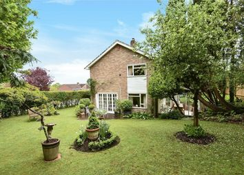 Thumbnail 3 bed detached house for sale in Teg Down Meads, Winchester