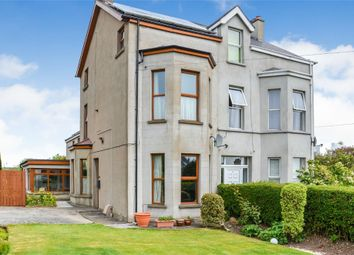 Thumbnail 5 bed semi-detached house for sale in Bryansburn Road, Bangor, County Down