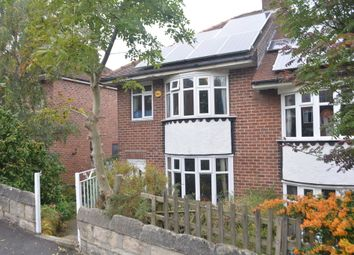 Thumbnail 3 bed semi-detached house for sale in St. Anthony Road, Sheffield