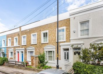 Thumbnail 3 bedroom terraced house for sale in Nutfield Road, London