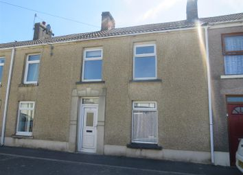 Thumbnail 3 bed terraced house for sale in Church Road, Burry Port
