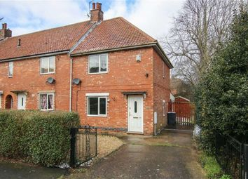 Thumbnail 3 bed property for sale in Shelley Drive, Lincoln