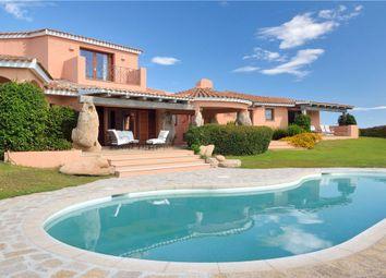 Thumbnail 5 bed villa for sale in Porto Cervo, Sassari, Sardinia, Italy