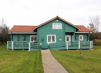 Thumbnail 3 bed property for sale in Fritton, Great Yarmouth